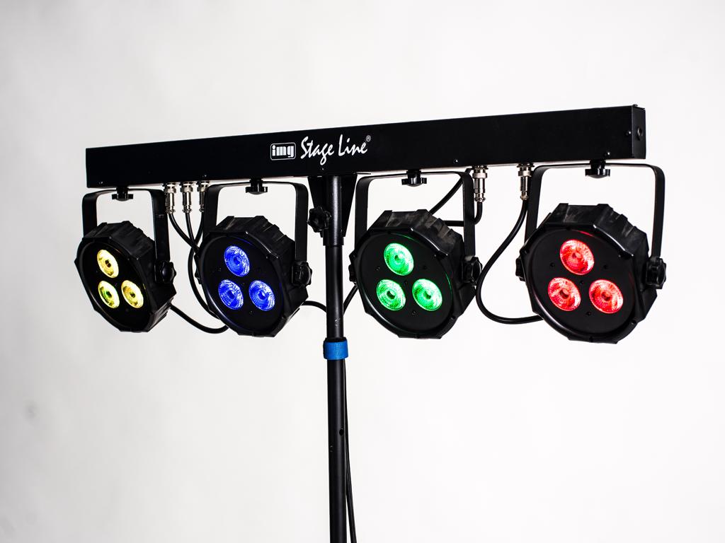 LED-Lichtanlage | 20€
